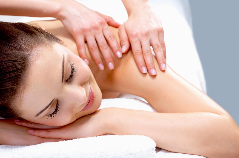 Corporate Massage Membership