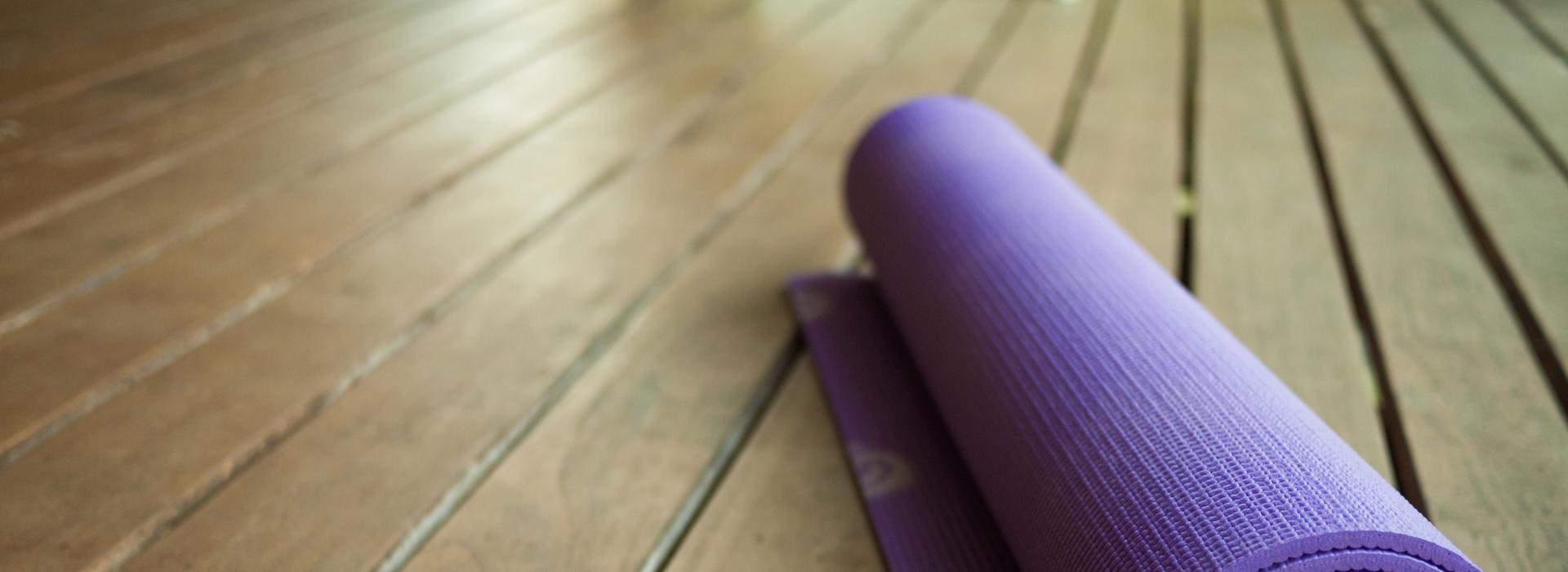 Yoga+Pilates