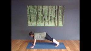 Yoga with Ana