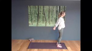 Yoga with Marion