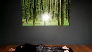 Yoga with Sarah W