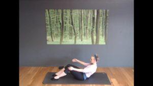Pilates with Susannah